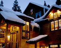 Chalets by Dave Cole Vail Condo Experts