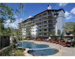Lodge Tower South Vail Condo Experts